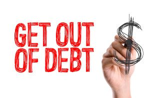Recover from Debt