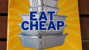 Eat Cheaply