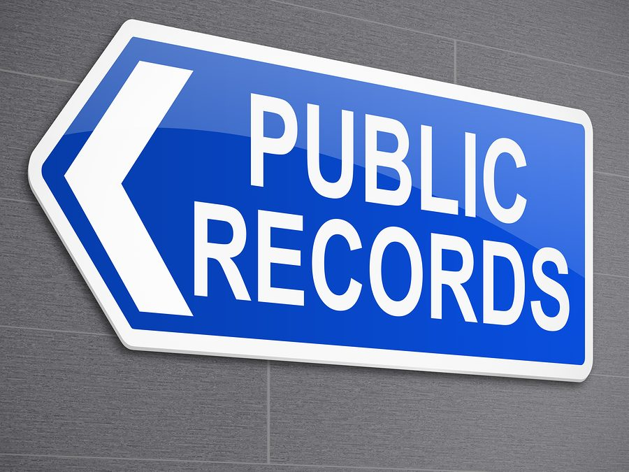 How To Remove Public Records On Your Credit Report